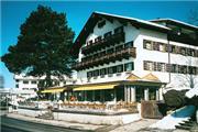 Seehotel Zur Post Tegernsee - Bayerische Alpen
