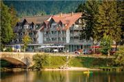 Jezero - Slowenien Inland