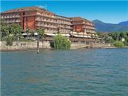 Grand Hotel Dino - Oberitalienische Seen