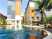 Andatel Grande Patong Phuket - Thailand: Insel Phuket
