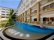 Kata Sea Breeze - Thailand: Insel Phuket