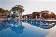 Cornelia de Luxe Resort - Antalya & Belek