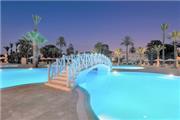 Hotel Marhaba - Tunesien - Monastir