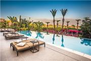 Sofitel Marrakech Lounge & Spa - Marokko - Marrakesch