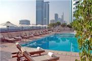 Crowne Plaza Dubai - Dubai
