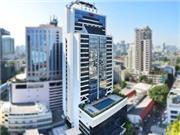 Bangkok Hotel Lotus Sukhumvit - Thailand: Bangkok & Umgebung