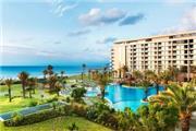 Mövenpick Hotel & Casino Malabata Tangier - Marokko - Tanger & Mittelmeerküste