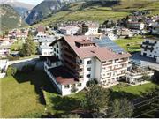 Bergblick Nauders - Tirol - Westtirol & Ötztal