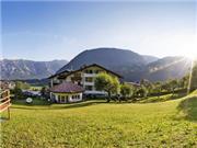 Aktiv Panoramahotel Daniel - Tirol - Westtirol & Ötztal