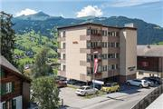 Jungfrau Lodge Swiss Mountain Hotel - Bern & Berner Oberland
