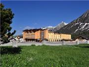 Grand Hotel Miramonti - Trentino & Südtirol