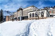 Terrace Engelberg - Obwalden & Nidwalden