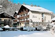 Jägerhof Mittenwald - Bayerische Alpen