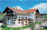 Alpengasthof Löwen - Allgäu