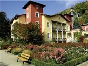 Parkhotel Bad Schandau - Elbsandsteingebirge