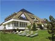 Kurhotel Pyramida Franzensbad I & II - Tschechien