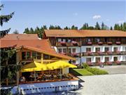 Landhotel Tannenhof Spiegelau - Bayerischer Wald