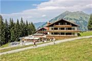 Alpenhof Garfrescha - Vorarlberg