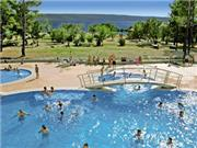 Bluesun Alan Resort - Hotel / Appartements  ... - Kroatien: Norddalmatien