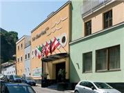 Marhotel Alimuri - Neapel & Umgebung