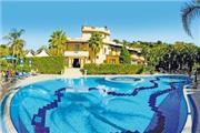 Residenza Villaggio Old River - Kalabrien