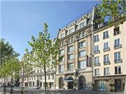 Citadines Saint-Germain-des-Pres Paris - Paris & Umgebung