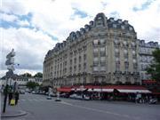 Holiday Inn Paris Gare de l'Est - Paris & Umgebung