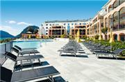 Villa Sassa Hotel & Residence - Tessin