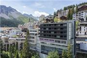 Cristallo - Graubünden