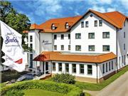 Seehotel Plau am See - Mecklenburg-Vorpommern