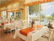 Seerose - Insel Usedom