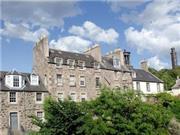 The Parliament House - Schottland
