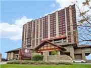 Doubletree Fallsview Resort & Spa - Kanada: Ontario