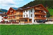 Almhotel Bergerhof - Trentino & Südtirol