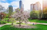 Golden Leaf Hotel & Residence Frankfurt - Hessen