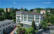 Continental Parkhotel - Tessin