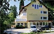Parkhotel Lindau - Bodensee (Deutschland)