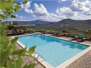 Di Monte Solare Villa - Umbrien