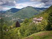 Al Marnich Agriturismo - Oberitalienische Seen