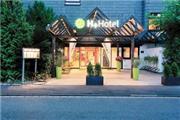 H+ Hotel Goslar - Harz