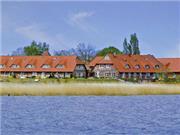 Seehotel Zielow - Mecklenburgische Seenplatte