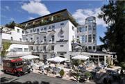 Ringhotel Giffels Goldener Anker - Eifel & Westerwald