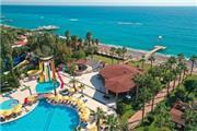 Tacun Nisa Resort Delta - Side & Alanya