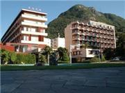 Grand Hotel Eden - Tessin