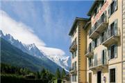 Best Western Plus Excelsior Chamonix Hotel & Spa - Rhone Alpes