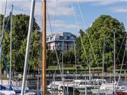 Seehotel Friedrichshafen - Bodensee (Deutschland)