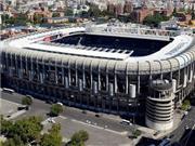EraseUnHotel - Madrid & Umgebung