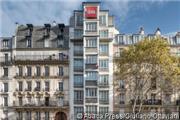 ibis Paris Ornano Montmartre Nord 18eme - Paris & Umgebung