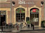 ibis Brüssel Off Grande Place - Belgien