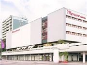 Mercure Atrium Braunschweig - Niedersachsen